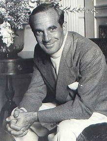 photo portrait of Al Jolson